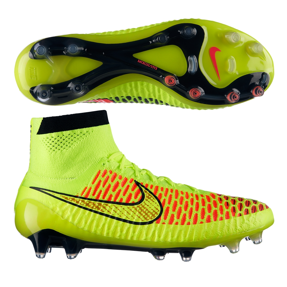 Nike Magista Obra Firm Ground Soccer Cleats