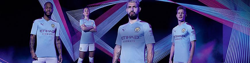 quality design cf52d 97058 Manchester City - Premier League - Shop By Club - Replica ...
